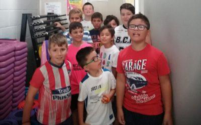 Fotos de la 2ª Quincena del Campamento de Verano de Cross MAE Fitness – Semana del 15 al 26 de julio 2019