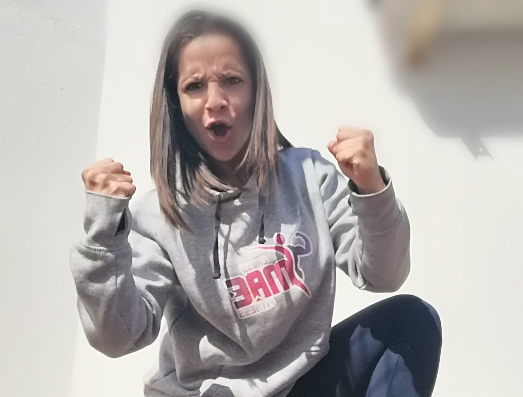 Entrenamiento Funcional Nº12 con Esther Montoya [Covid-19]