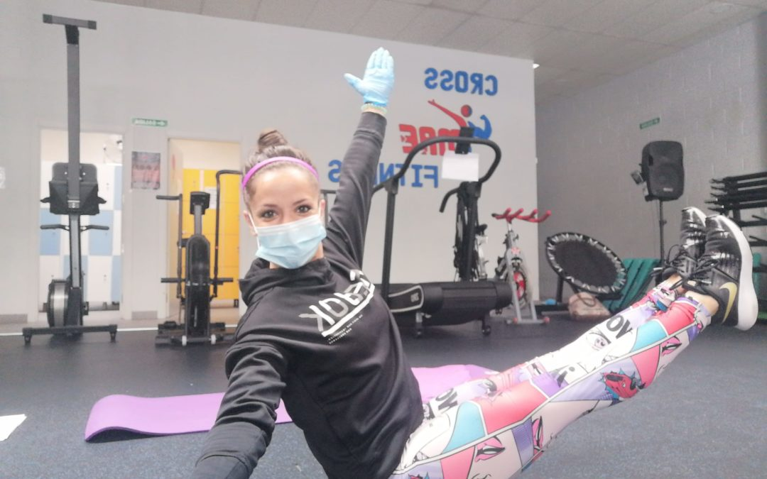 Protegido: Entrenamiento Funcional Nº44 con Esther Montoya [Covid-19]