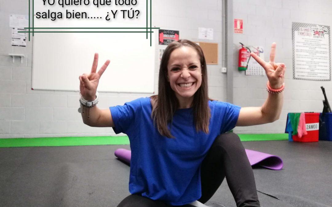 """Protegido: Entrenamiento Nº51 """"G. A. P"""" con Esther Montoya [Covid-19]"""