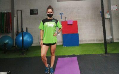 Protegido: Último entrenamiento Funcional de Julio 2020 con Esther Montoya