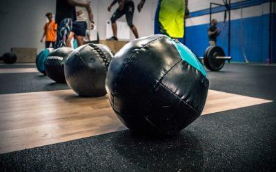 Protegido: Entrenamiento Funcional con Esther Montoya, Fuerza, Tabata y The Ball Challenge