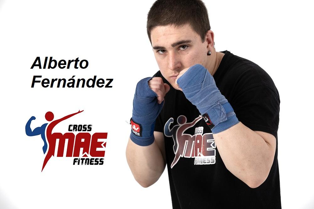 Alberto Fernandez nos explica cómo realizan los entrenamientos de Boxeo