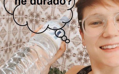 "Macarena López Sánchez – ""THE BOTTLE CHALLENGE"" (EL DESAFÍO DE LA BOTELLA)"