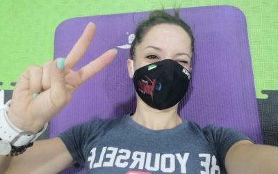 Protegido: Entrenamiento Funcional – Cadena posterior Corporal – con Esther Montoya