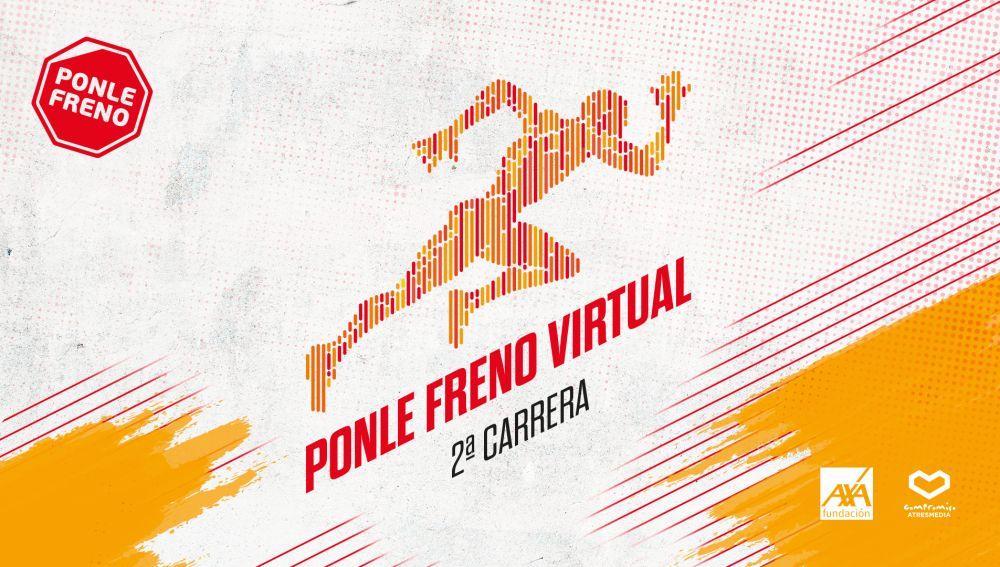 Cross MAE Fitness participa en la  2ª Carrera Ponle Freno Virtual