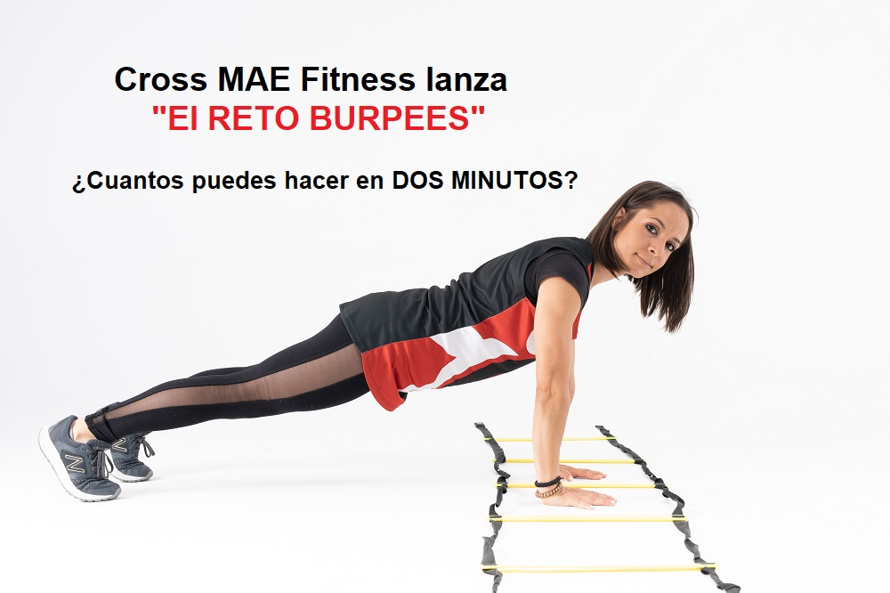 Reto Burpees - CrossMae Esther-7