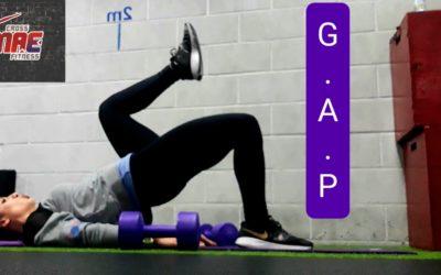 Protegido: G.A.P son las siglas de glúteos, abdomen y piernas