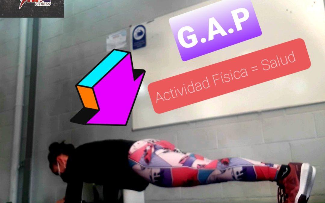 Protegido: ¿Qué es G.A.P?